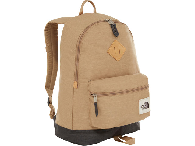 The North Face Berkeley Rygsæk beige (2019) | Travel bags